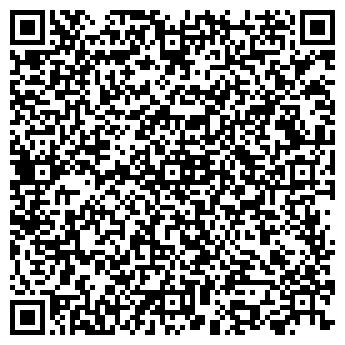 QR-код с контактной информацией организации Кофетут, ЧП