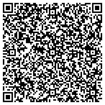 QR-код с контактной информацией организации Кондитерская Ангел плюс, ООО