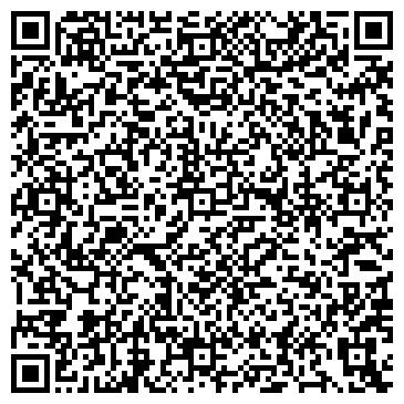 QR-код с контактной информацией организации Максимильянушка, ЧП