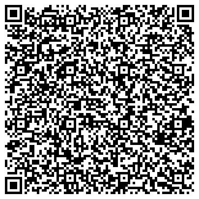 QR-код с контактной информацией организации Дворичанская пищевкусовая фабрика, ООО
