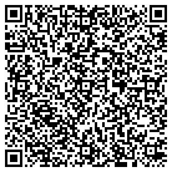 QR-код с контактной информацией организации Антонюк И.А., ФЛП