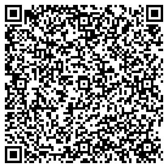 QR-код с контактной информацией организации Панорама, ООО