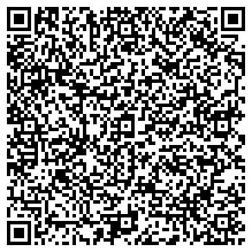 QR-код с контактной информацией организации МПП Риф, ЧП