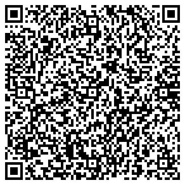 QR-код с контактной информацией организации Полтаварыба, ЧАО