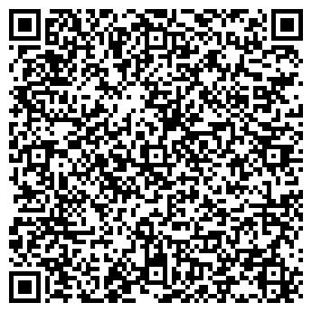 QR-код с контактной информацией организации Гринвич, ООО