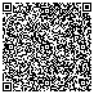 QR-код с контактной информацией организации Фишмаркет, Компания