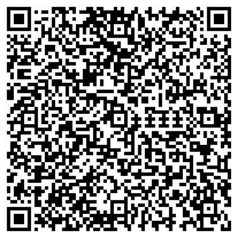 QR-код с контактной информацией организации КофеЁк, ЧП