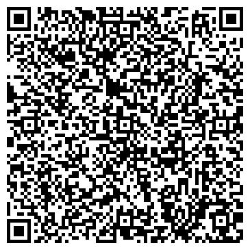 QR-код с контактной информацией организации Сладкопузики, ЧП