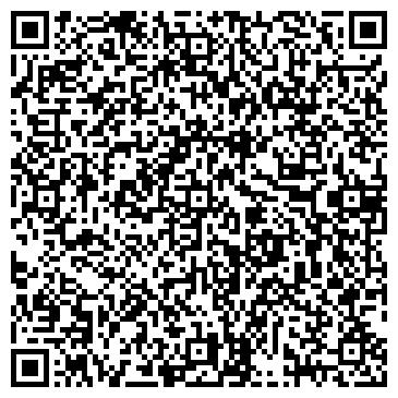 QR-код с контактной информацией организации Щедрий Стол, ЧП