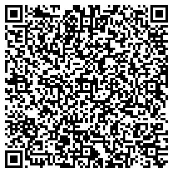 QR-код с контактной информацией организации Латышева, СПД