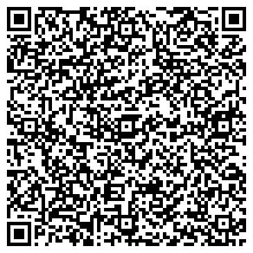 QR-код с контактной информацией организации Романия, ЧП