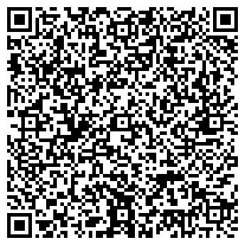 QR-код с контактной информацией организации Швидконом, ЧП