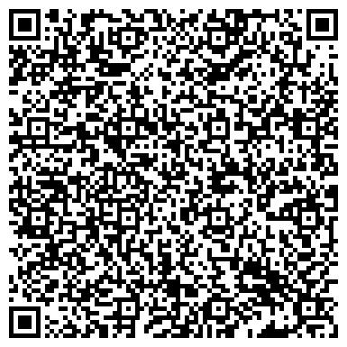 QR-код с контактной информацией организации Домашний пекарь (Кондитерский цех), ЧП