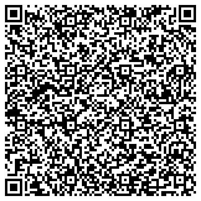 QR-код с контактной информацией организации Флагман Торговая марка КГ,ООО