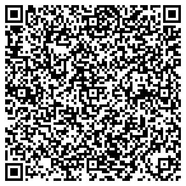 QR-код с контактной информацией организации Скандинавия-Фиш, ООО