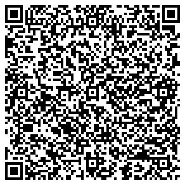 QR-код с контактной информацией организации Голубев ТМ, ЧП