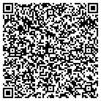 QR-код с контактной информацией организации The Burger (Бюргер)
