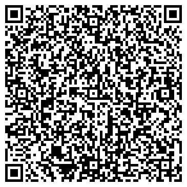 QR-код с контактной информацией организации GeoAgroproduct, ООО