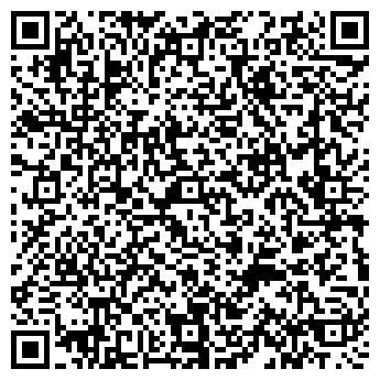 QR-код с контактной информацией организации ИнтерКолд, ЧП