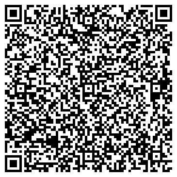 QR-код с контактной информацией организации Прайд-Трейд, ЧП