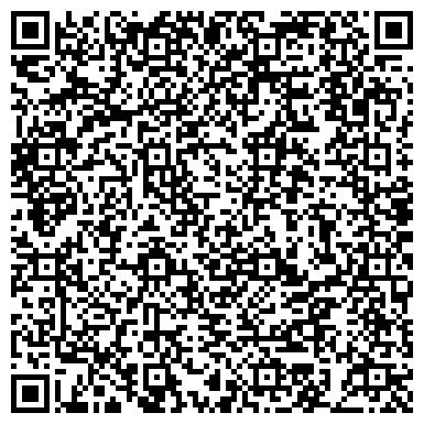 QR-код с контактной информацией организации Аграрный фонд, Бюджетная организация