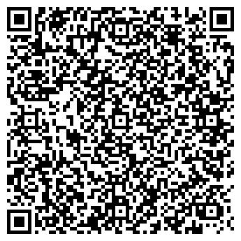 QR-код с контактной информацией организации ФЛП Палкин Игорь