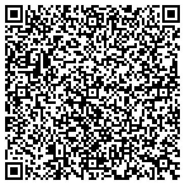 QR-код с контактной информацией организации Герасимейко, СПД