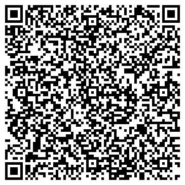 QR-код с контактной информацией организации Фараон, ООО Торговый Дом