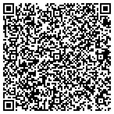 QR-код с контактной информацией организации AFL-Ukrproduct, LLC (Hakan Agro DMCC)