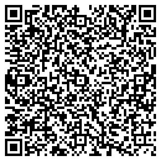 QR-код с контактной информацией организации Арктика, ООО