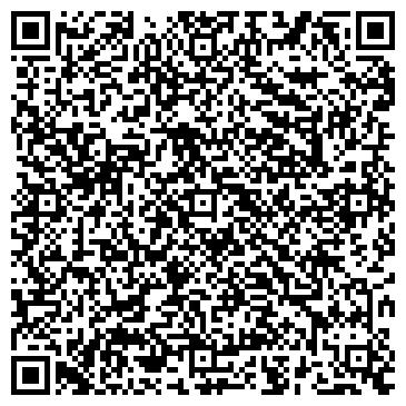 QR-код с контактной информацией организации Алмаз-капитал, ЧП