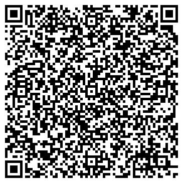 QR-код с контактной информацией организации ЛЭО, КРАСНОДОНСКИЙ ФИЛИАЛ, ООО
