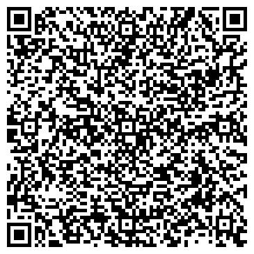 QR-код с контактной информацией организации Мясомолторг, ЖККП