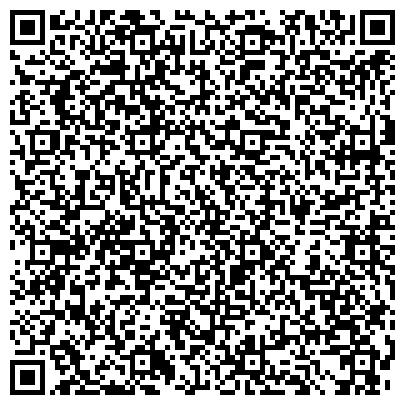 QR-код с контактной информацией организации Черкассырыба-1(рыбаобработка) торогвй дом