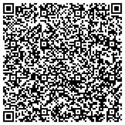 QR-код с контактной информацией организации Мироновское хлебоприемное предприятие, ОАО