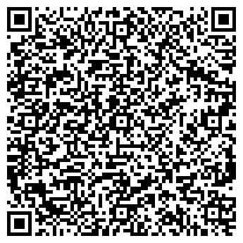 QR-код с контактной информацией организации Баранец Владислав, СПД