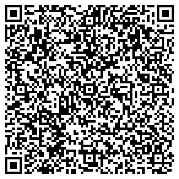 QR-код с контактной информацией организации Агровосток, ООО