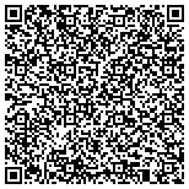QR-код с контактной информацией организации Интер Эко Бренд, Филиал в Украине