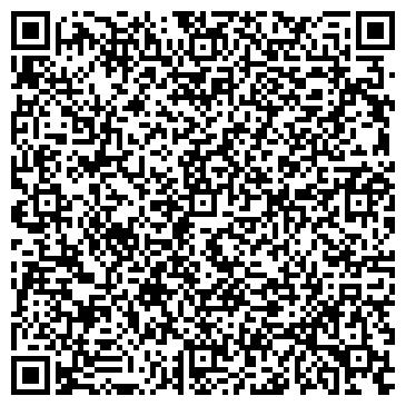 QR-код с контактной информацией организации Огни Гестии, ООО