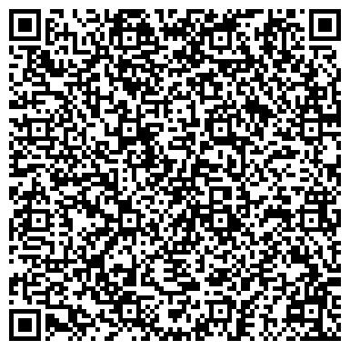 QR-код с контактной информацией организации Славянский комбинат мясопродуктов, ООО