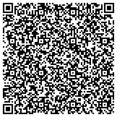 QR-код с контактной информацией организации Запорожский мясокомбинат плюс (ЗМК плюс), ООО