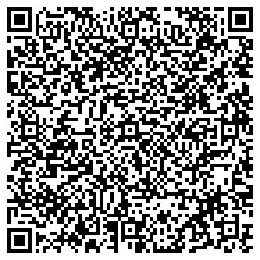 QR-код с контактной информацией организации Бальбазов О.Н., ЧП