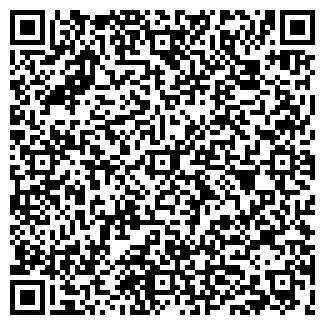 QR-код с контактной информацией организации Зайка, ИП