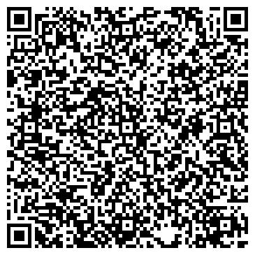 QR-код с контактной информацией организации МАКДИ Кондитерская, ТОО