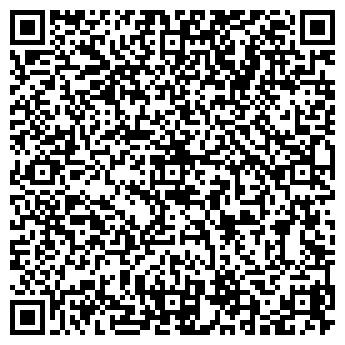 QR-код с контактной информацией организации Академия плова, ИП
