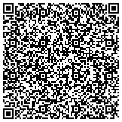 QR-код с контактной информацией организации Catering Service Company (Катеринг Сервис Компани), ТОО