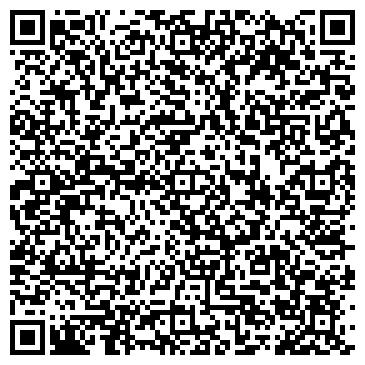 QR-код с контактной информацией организации Насиха торговый дом, ТОО