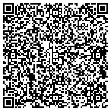 QR-код с контактной информацией организации Ива техникс, ИП