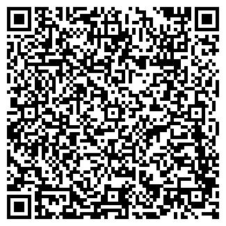 QR-код с контактной информацией организации Шустов, ИП