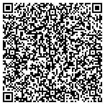 QR-код с контактной информацией организации АТМ Казахстан, ТОО